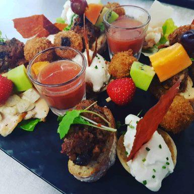 Ploughmans Lunch Platter