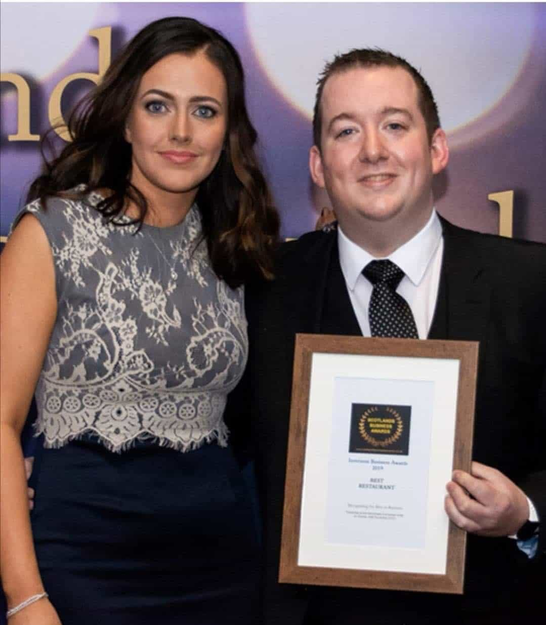 Sun Dancer crowned Restaurant of the Year